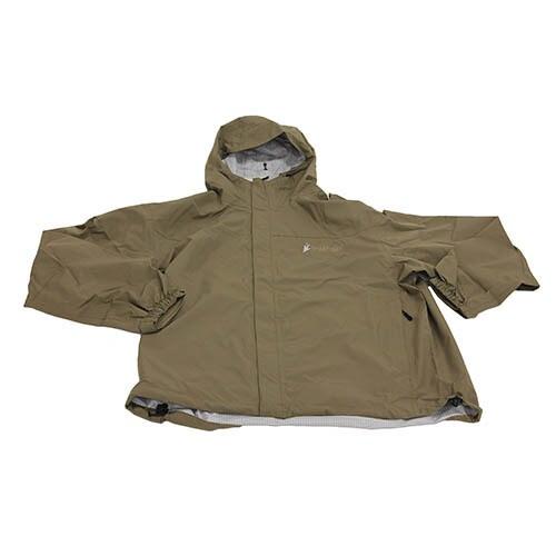Frogg Toggs Java Toadz 2.5 Stone Large Jacket