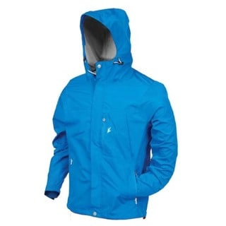 Frogg Toggs Women's Java Toad 2.5 Electric Blue Large Jacket