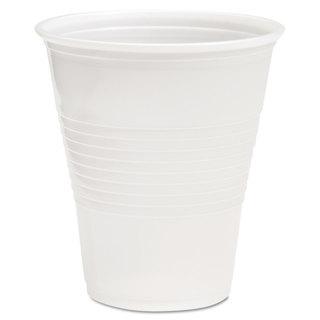 Boardwalk Translucent Plastic Cold Cups 12oz 1000/Carton