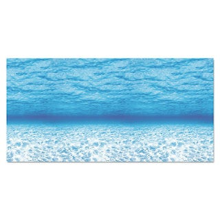 Pacon Fadeless Designs Bulletin Board Paper Under the Sea 48-inch x 50 feet