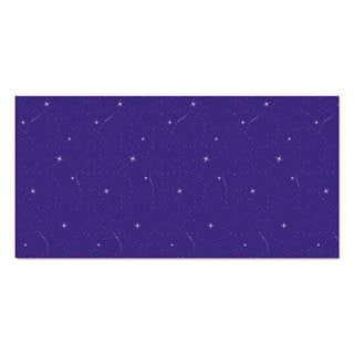 Pacon Fadeless Designs Bulletin Board Paper Night Sky 48-inch x 50-feet