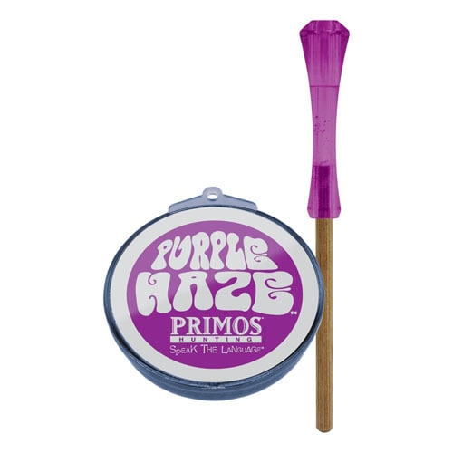 Primos Purple Haze Plastic Turkey Call
