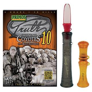 Primos Predator Call Predator Master Pack