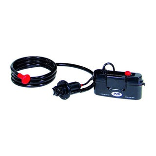 Zodi Outback Gear Battery-powered Sump Pump