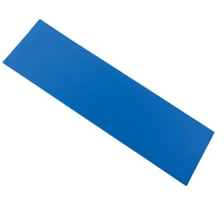 Proforce Equipment Blue Polyolefin Foam Lightweight Camping Mat