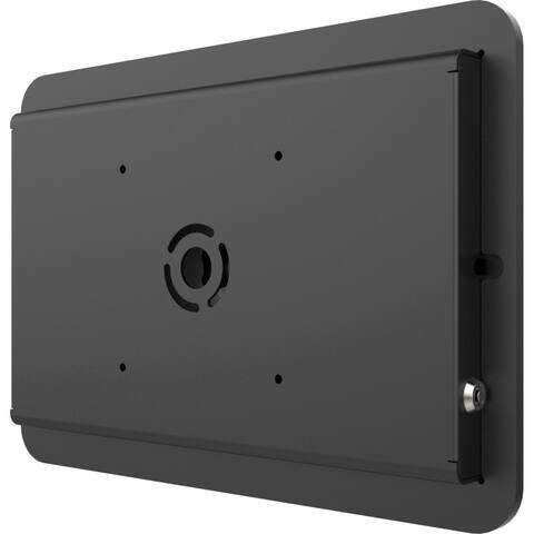 Compulocks Rokku Wall Mount for Tablet PC - Black