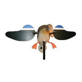 Mojo Decoys Multicolored Magnetic Mallard Hen|https://ak1.ostkcdn.com/images/products/13870101/P20510203.jpg?impolicy=medium