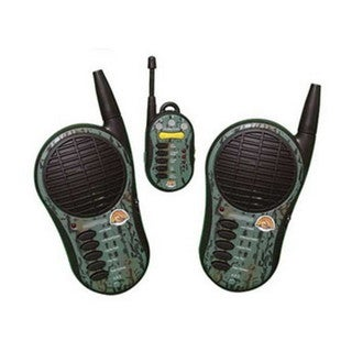 Cass Creek Game Calls Camo Nomad Moose 2 Pack Receiver Kit with Remote