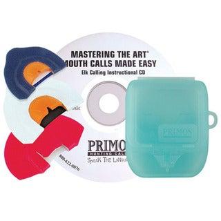 Primos Elk Call 'Mastering The Art' Pack