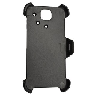 iScope Black Plastic Back Plate for Samsung Galaxy S5