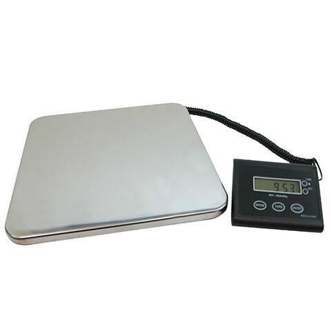 Weston Digital Scale - 330 lb Capacity