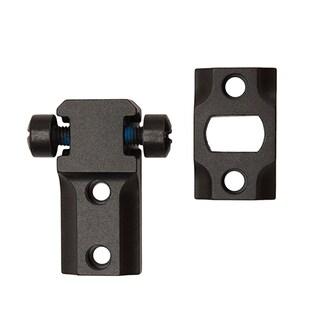 Leupold Standard Matte Black Steel 2-piece Base for Remington 700