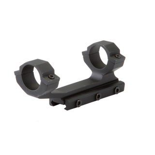 BSA Black Metal Tactical Weapon 1-piece Mount