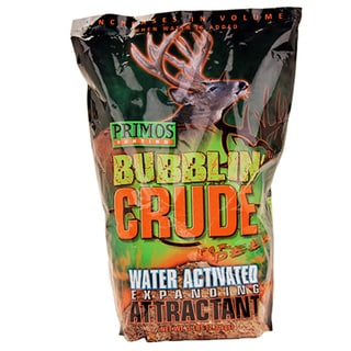 Primos Bubbling Crude for Deer