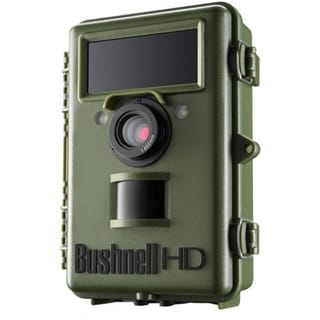 Bushnell Natureview Green 14-megapixel Boxed HD Camera