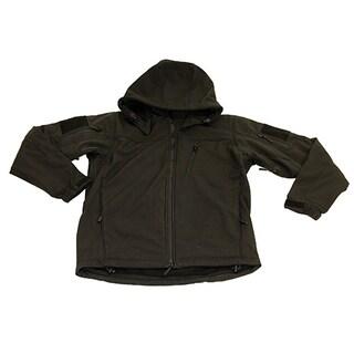 NcStar Alpha Trekker Black 2x-large Jacket