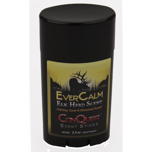 Conquest Scents EverCalm Elk Heard Scent Stick