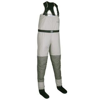 Allen Cases Platte Pro Breathable Stockingfoot Wader