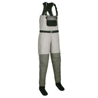 Allen Cases Pathfinder Breathable Stockingfoot Wader