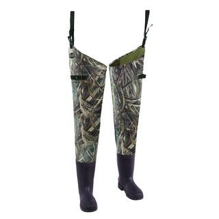 Allen Cases Dillon 2Ply Camo Hip Wader, Realtree Max5 https://ak1.ostkcdn.com/images/products/13870752/P20510635.jpg?impolicy=medium