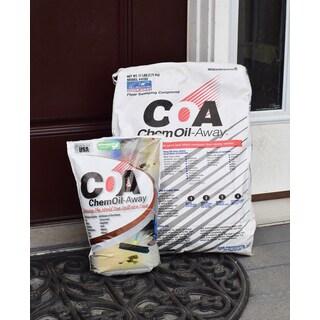 Pyper Marketing Chemoil-Away Stain Remover (5- or 17-pound Bag)