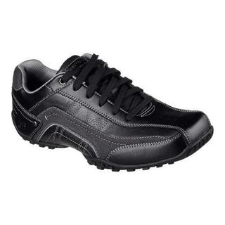 Men's Skechers Citywalk Elendo Sneaker Black