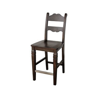 Hacienda Counter Stool by Home Styles