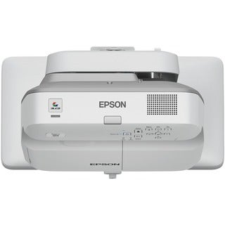 Epson PowerLite 685W Ultra Short Throw LCD Projector - HDTV - 16:10