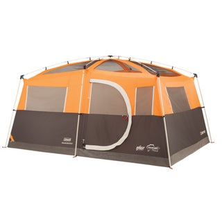 Coleman Jenny Lake Fast-pitch 8-person Cabin Tent