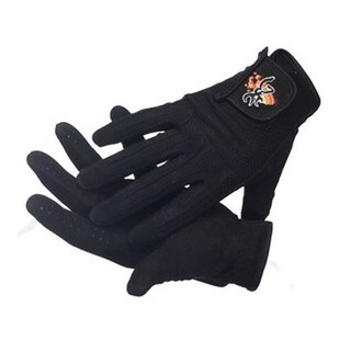 Browning Black Mesh-back Shooting Gloves