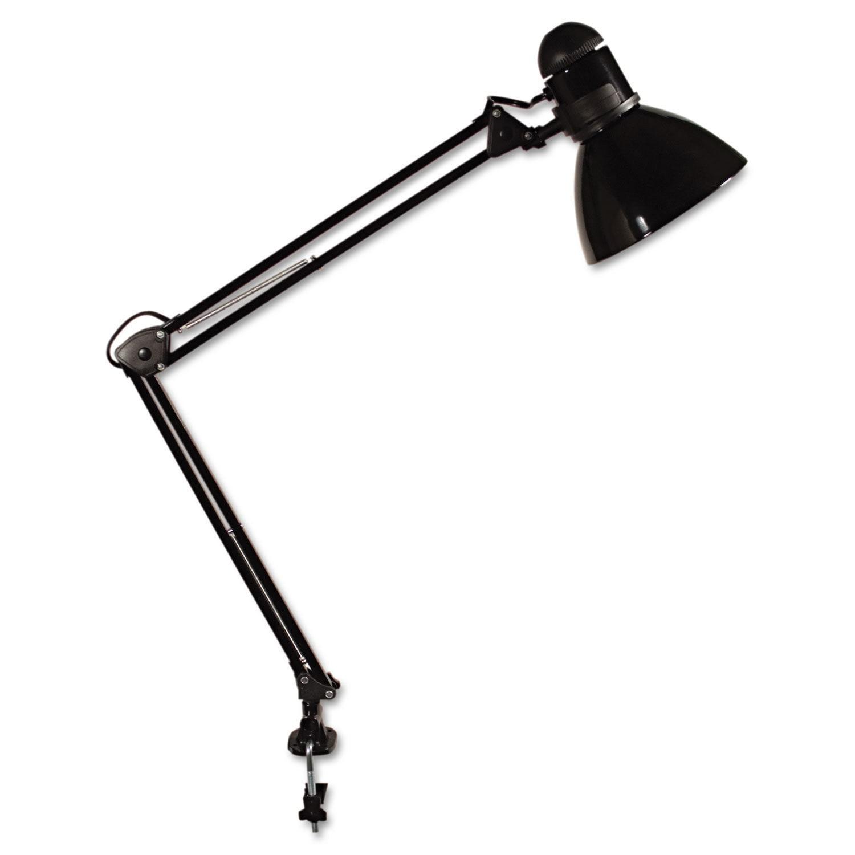 Ledu Opti Series Swing Arm Incandescent Lamp 30-inch Reac...