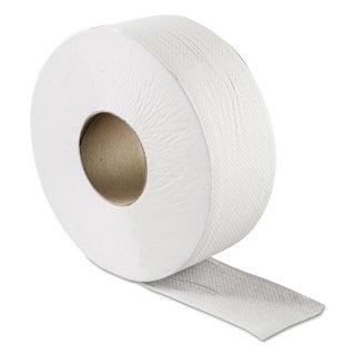 Atlas Paper Mills Green Heritage Jumbo Toilet Tissue 1-Ply White 9-in Diameter