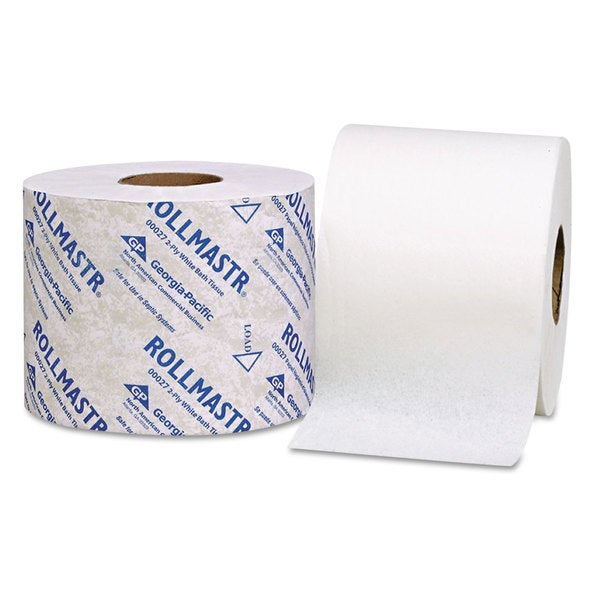 Georgia Pacific Professional Two Ply Quality Bathroom Tissue 770 Sheets Roll 48 Rolls