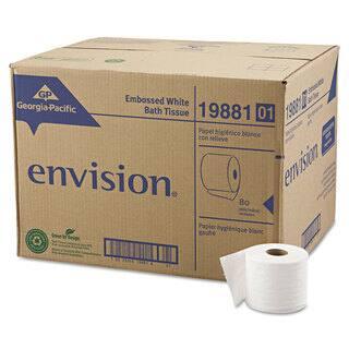 Georgia Pacific Professional Embossed Bathroom Tissue 1-Ply 80 Rolls/Carton https://ak1.ostkcdn.com/images/products/13880364/P20519103.jpg?impolicy=medium