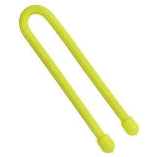"""Nite Ize Gear Tie 6"""" Neon Yellow (Per 2)"""