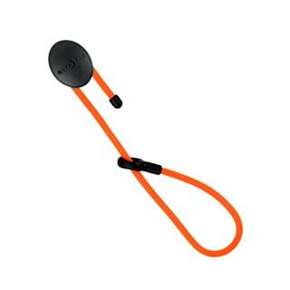Nite Ize Gear Tie Bright Orange 24-inch Dockable Twist Tie