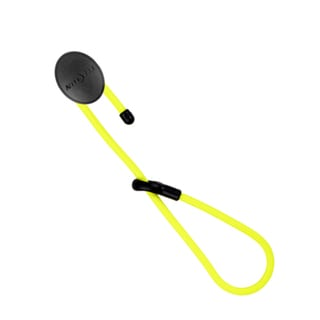 Nite Ize Neon Yellow 12-inch Gear Tie Dockable Twist Tie