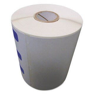 Avery Thermal Printer Labels Shipping 4 x 6 White 220/Roll 4 Rolls/Box