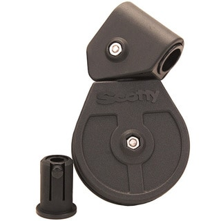 Scotty Black Plastic Replacement Pulley Kit