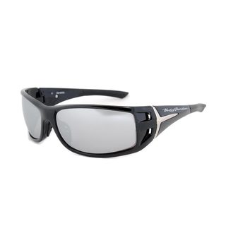 Harley-Davidson Unisex Sunglasses HDS 615 BLK-3F