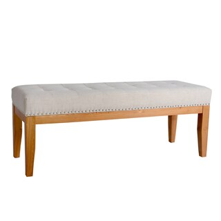 Porthos Home Lillian Bench
