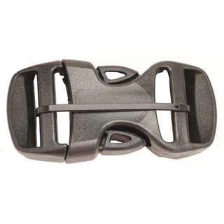 McNett 2-inch Side Release Buckle Kit with 2-inch Tri-glide