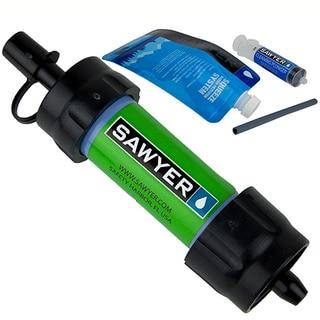 Sawyer Products Mini Filter Green