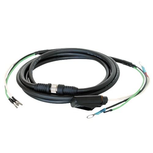 Minn Kota Talon Quick Connect Plug