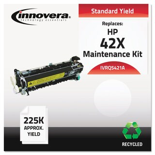 Innovera Remanufactured Q5421A (4250) Maintenance Kit