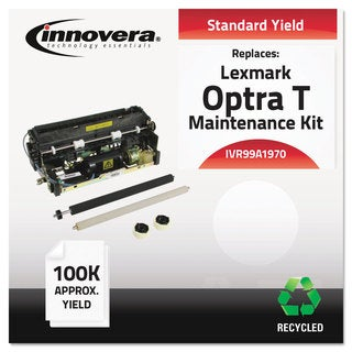 Innovera Remanufactured 99A1970 (T610) Maintenance Kit 100000 Yield