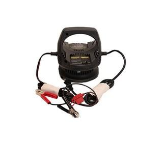 Minn Kota Portable Charger MK 110P Portable (1 Bank x 10 Amps)