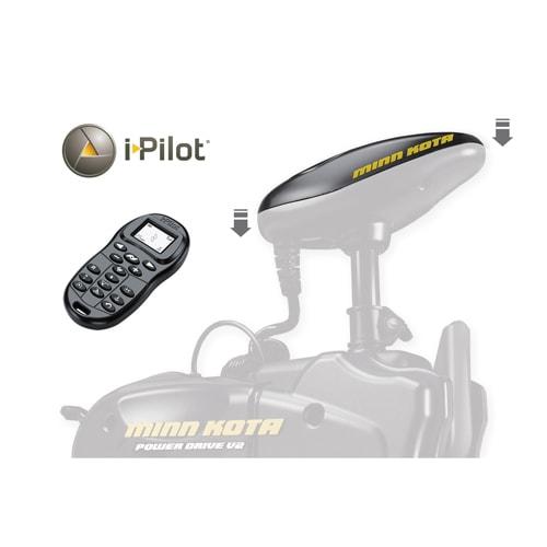 Minn Kota i-Pilot PowerDrive V2 (i-Pilot PowerDrive V2)