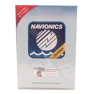 Navionics Navionics Update World