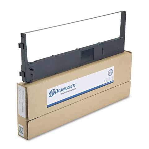 Dataproducts P6600 Compatible Ribbon Black